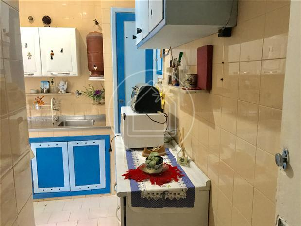 Apartamento à venda com 3 dormitórios em Copacabana, Rio de janeiro cod:791164 - Foto 14