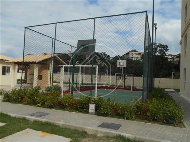 Apartamento à venda com 3 dormitórios em Jacarepaguá, Rio de janeiro cod:720496 - Foto 17