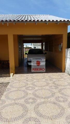 Casa em Alvenaria em Balneário Arroio do Silva - Foto 2