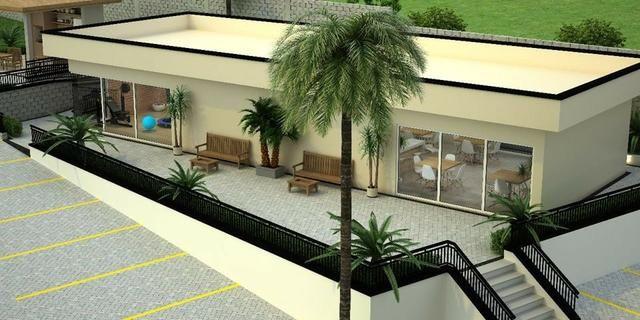 Parque Estação Gianetti Condomínio Clube 2 Doms 50m² - Foto 3