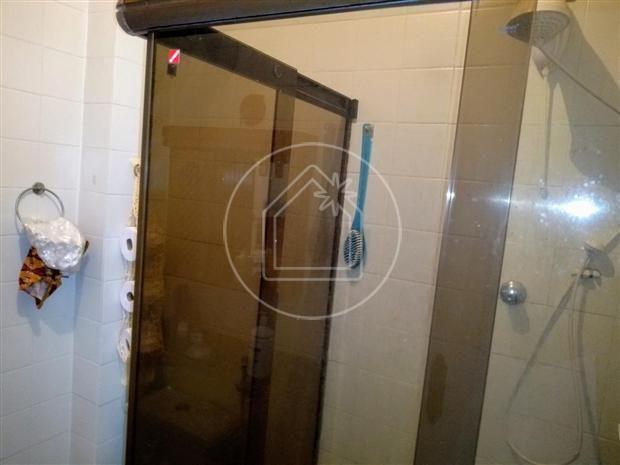 Apartamento à venda com 2 dormitórios em Tauá, Rio de janeiro cod:838368 - Foto 12