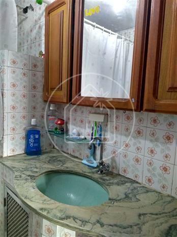 Apartamento à venda com 2 dormitórios em Moneró, Rio de janeiro cod:832326 - Foto 6