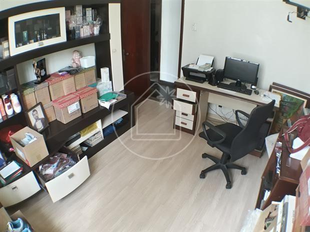 Apartamento à venda com 3 dormitórios em Jardim guanabara, Rio de janeiro cod:596785 - Foto 6