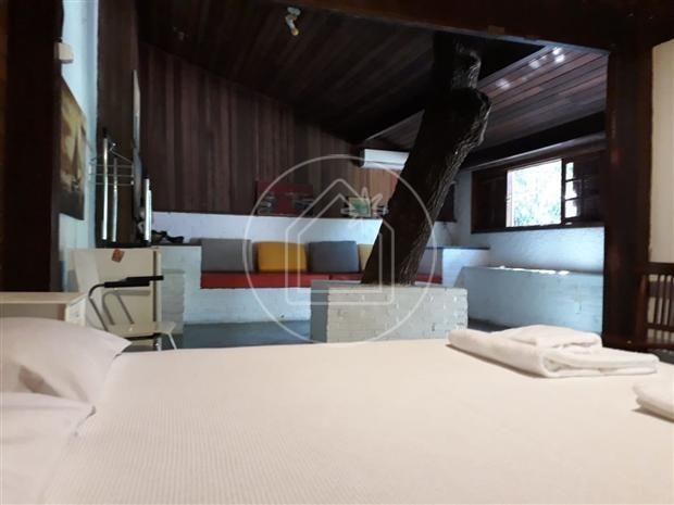 Casa à venda com 5 dormitórios em Cosme velho, Rio de janeiro cod:828126 - Foto 12