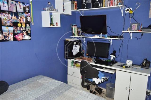 Apartamento à venda com 3 dormitórios em Jardim botânico, Rio de janeiro cod:736108 - Foto 12