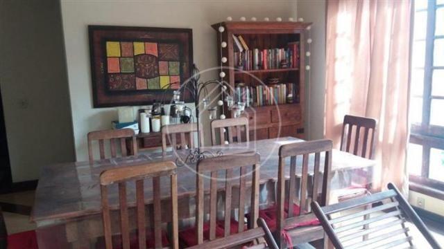Casa à venda com 4 dormitórios em Itaipava, Petrópolis cod:788931 - Foto 6