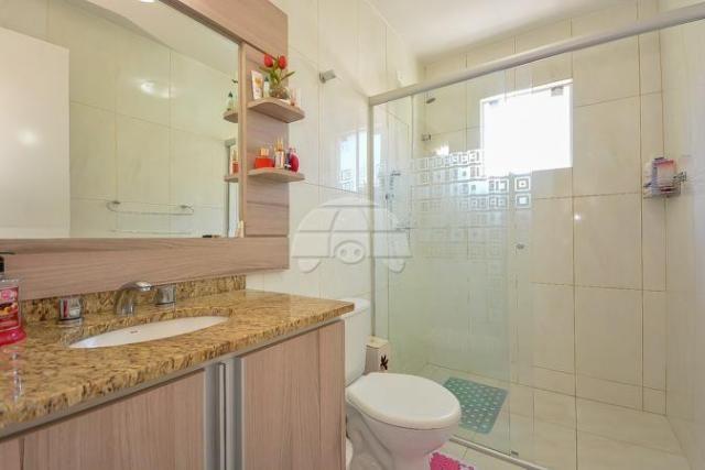 Casa de condomínio à venda com 3 dormitórios em Bairro alto, Curitiba cod:144090 - Foto 14
