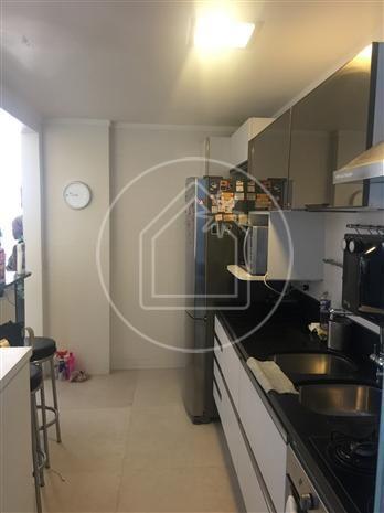 Apartamento à venda com 3 dormitórios em Ipanema, Rio de janeiro cod:793460 - Foto 10