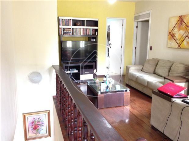Casa de condomínio à venda com 4 dormitórios em Taquara, Rio de janeiro cod:819040 - Foto 13