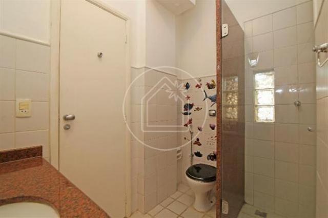 Apartamento à venda com 1 dormitórios em Copacabana, Rio de janeiro cod:832664 - Foto 17