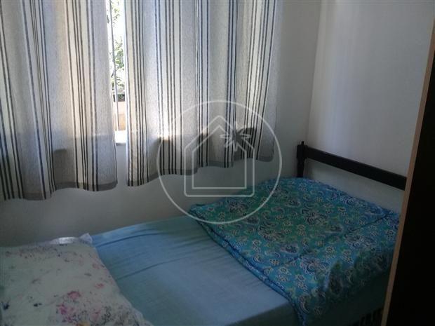 Apartamento à venda com 2 dormitórios em Moneró, Rio de janeiro cod:832734 - Foto 14