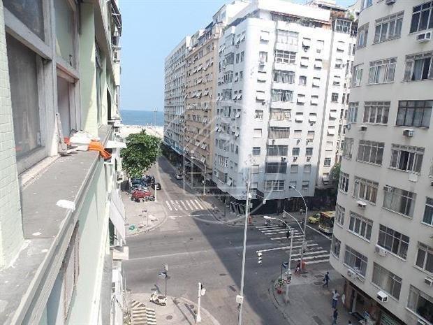 Apartamento à venda com 1 dormitórios em Copacabana, Rio de janeiro cod:832664 - Foto 19