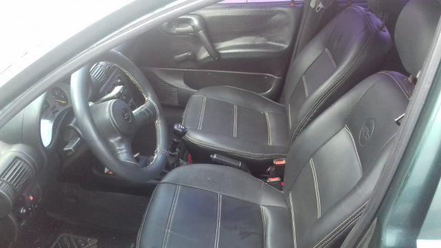 Gm - Chevrolet Corsa Corsa wind 99 com ar condicionado gelando