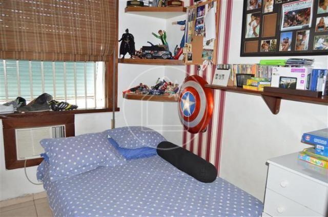 Apartamento à venda com 3 dormitórios em Jardim botânico, Rio de janeiro cod:736108 - Foto 4