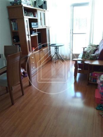 Apartamento à venda com 2 dormitórios em Zumbi, Rio de janeiro cod:782205 - Foto 4