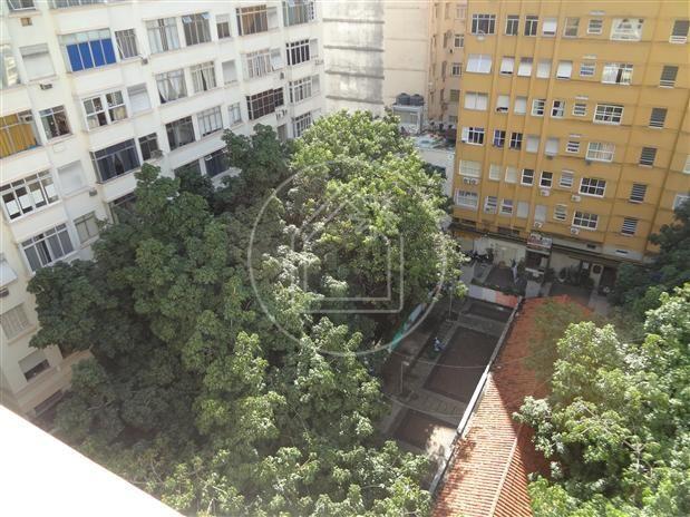 Kitchenette/conjugado à venda com 1 dormitórios em Copacabana, Rio de janeiro cod:725231 - Foto 5
