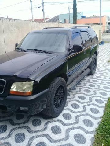 5f6c270ca4 Preços Usados Chevrolet Blazer Executive Automatico 4x4 - Página 6 ...