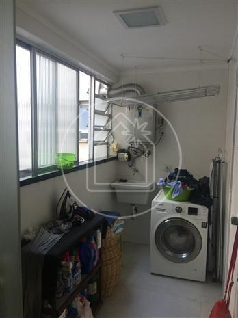 Apartamento à venda com 3 dormitórios em Ipanema, Rio de janeiro cod:793460 - Foto 11