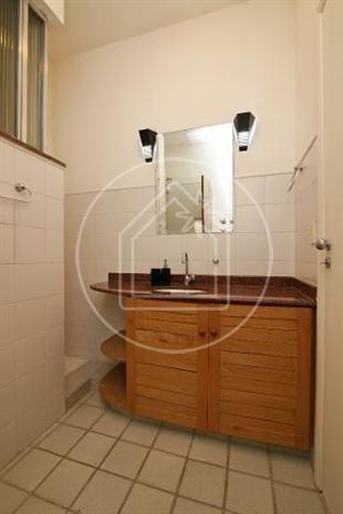 Apartamento à venda com 1 dormitórios em Copacabana, Rio de janeiro cod:832664 - Foto 18