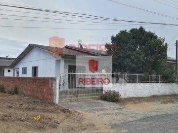 Casa residencial à venda, Nova Divinéia, Araranguá.