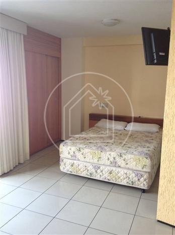 Loft à venda com 1 dormitórios em Meireles, Fortaleza cod:818316 - Foto 5