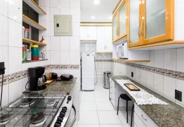 Apartamento à venda com 2 dormitórios em Botafogo, Rio de janeiro cod:806143 - Foto 12