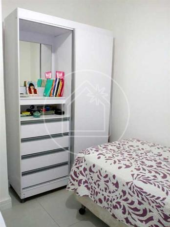 Apartamento à venda com 3 dormitórios em Moneró, Rio de janeiro cod:803008 - Foto 12