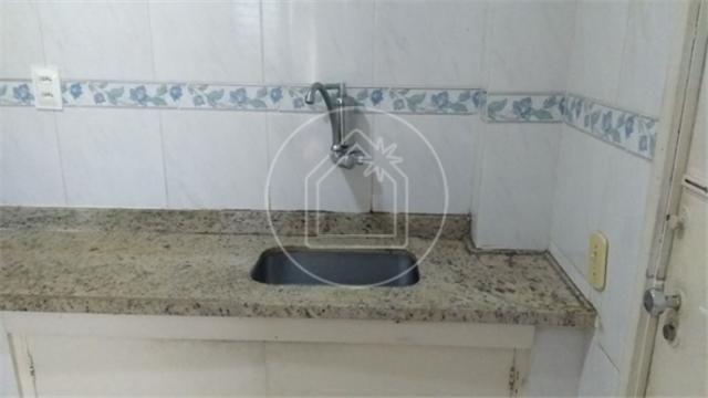 Apartamento à venda com 2 dormitórios em Ribeira, Rio de janeiro cod:814887 - Foto 12