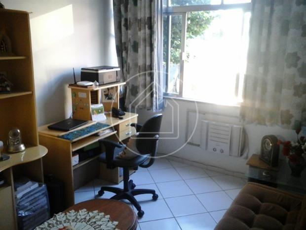 Apartamento à venda com 2 dormitórios em Jardim guanabara, Rio de janeiro cod:797671 - Foto 8