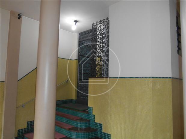 Apartamento à venda com 1 dormitórios em Rio comprido, Rio de janeiro cod:791824 - Foto 13