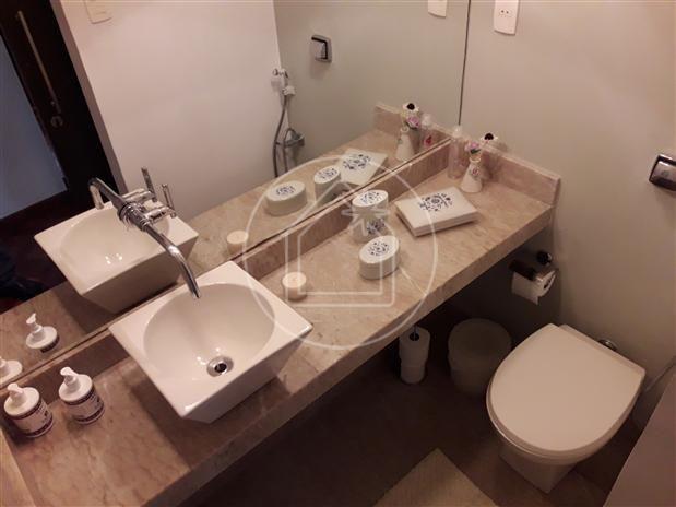 Apartamento à venda com 4 dormitórios em Flamengo, Rio de janeiro cod:828553 - Foto 15