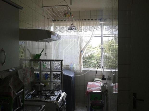 Apartamento à venda com 3 dormitórios em Taquara, Rio de janeiro cod:716914 - Foto 10