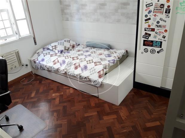 Apartamento à venda com 4 dormitórios em Flamengo, Rio de janeiro cod:828553 - Foto 12