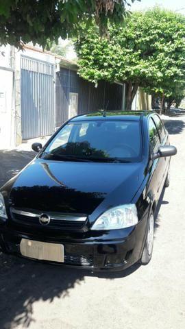 Gm Chevrolet Corsa Sed Maxx 1 4 8v Econoflex 4p 2008 559430759