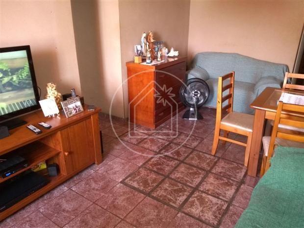 Apartamento à venda com 2 dormitórios em Tauá, Rio de janeiro cod:838368 - Foto 5
