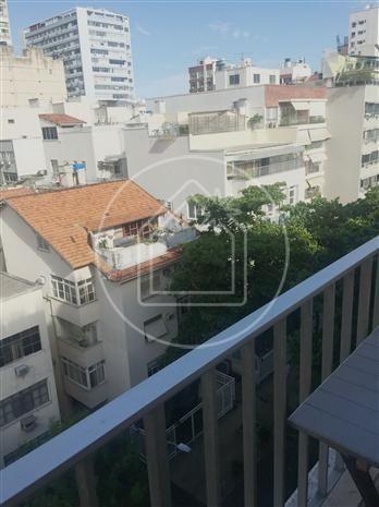 Apartamento à venda com 3 dormitórios em Ipanema, Rio de janeiro cod:793460 - Foto 3