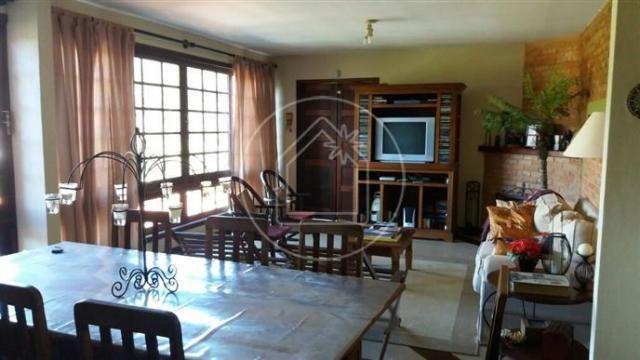 Casa à venda com 4 dormitórios em Itaipava, Petrópolis cod:788931 - Foto 2