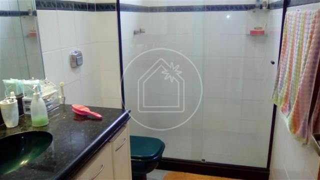Apartamento à venda com 4 dormitórios em Jardim guanabara, Rio de janeiro cod:837665 - Foto 17