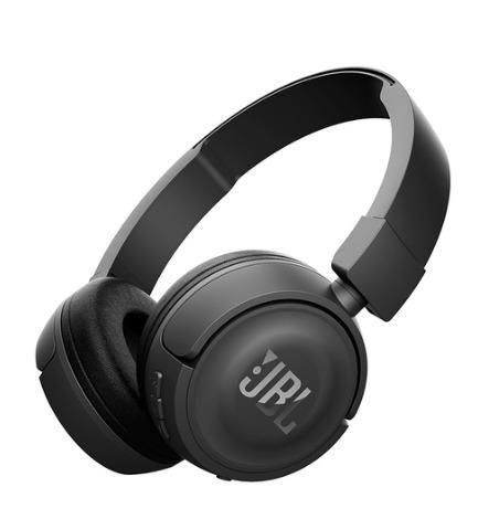 JBL T450 BT - Fone de ouvido sem fio