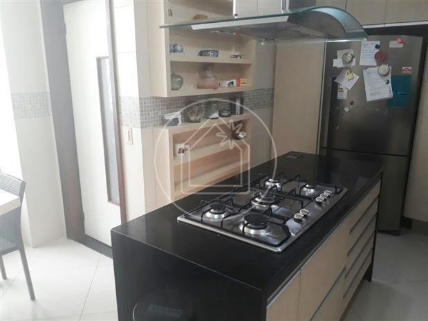 Apartamento à venda com 4 dormitórios em Ipanema, Rio de janeiro cod:815916 - Foto 12