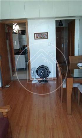 Apartamento à venda com 2 dormitórios em Zumbi, Rio de janeiro cod:782205 - Foto 3