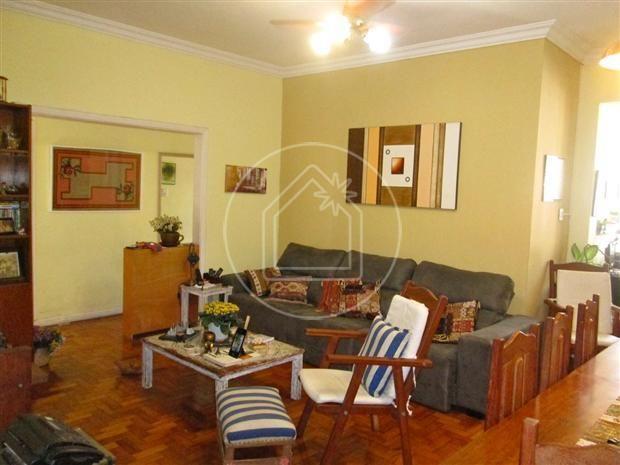 Apartamento à venda com 3 dormitórios em Copacabana, Rio de janeiro cod:545058 - Foto 2