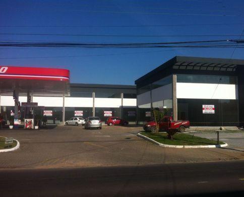 Loja comercial para locação, Cristal, Porto Alegre - LO0096.