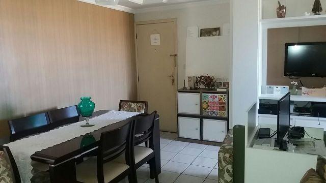 AP272 - cd Porto das Águas - 3/4 - Bairro Luzia, 9º andar, Sombra, em frente ao extra