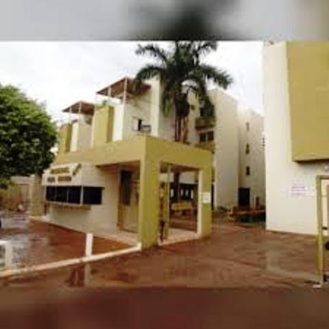 Condominio Ouro Branco-Nova Porto velho