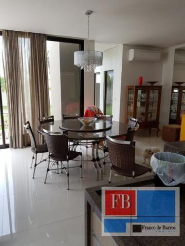 Casa em condomínio com 3 quartos no Condomínio Village do Cerrado - Bairro Jardim Village
