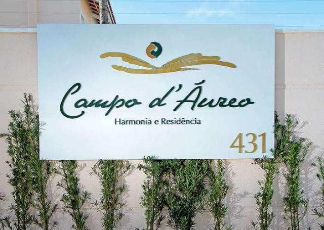 Campo d'Aureo - 146m²- Eusébio, CE - ID7538 - Foto 16
