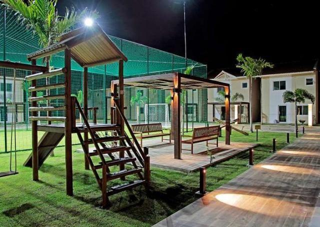Campo d'Aureo - 146m²- Eusébio, CE - ID7538 - Foto 6