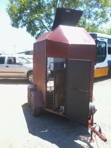 Aluguel Reboque de cavalos - Locação com camioneta diesel cabine dupla - Foto 4
