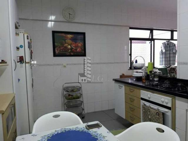 Apartamento à venda com 3 dormitórios em Vila da penha, Rio de janeiro cod:32117 - Foto 13